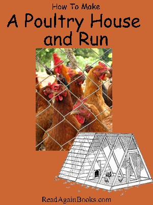 Discuss build your own chicken run plans noled Make your own hen house