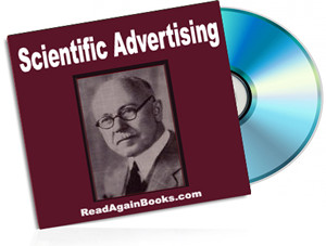 Scientific Advertising Mp3 Audiobook